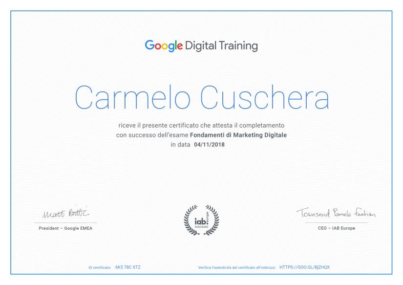 Google Digital Training - Certificato.jpg