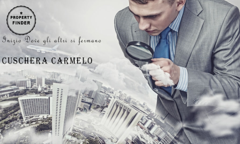 property-finder Cuschera Carmelo